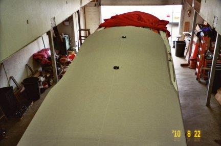 Tonneau Cover (we protect anything)